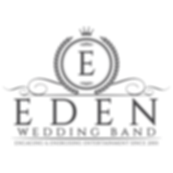 Ireland's #1 Best Eden Wedding Band | Leinster & Midlands | Logo