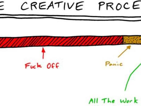 Pour en finir avec les idées colportées sur les artistes !