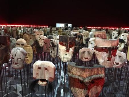Biennale de Venise : l'art contemporain comme acte de résistance