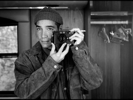 """JEAN-MARC BARR: """"LA PHOTOGRAPHIE EST MA MAGIE"""""""