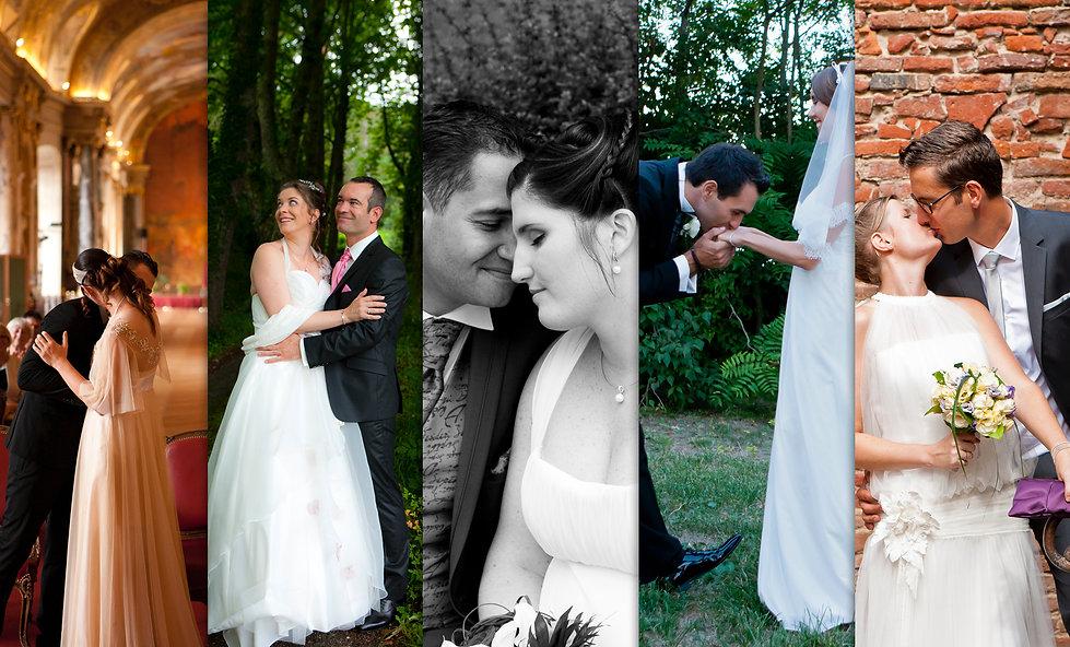 Photographie mariage Marc Mercier 7