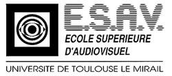 Logo_ESAV_Tlse