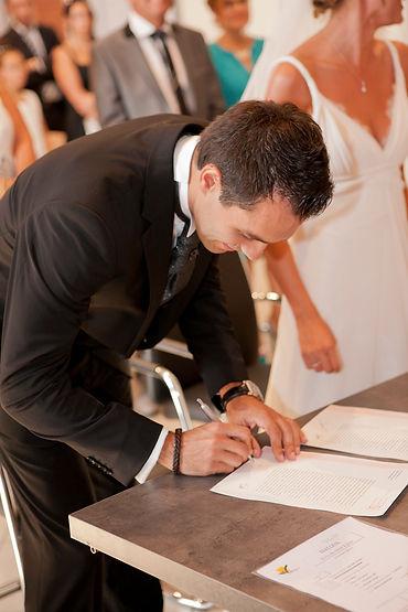Photographie mariage Marc Mercier 6