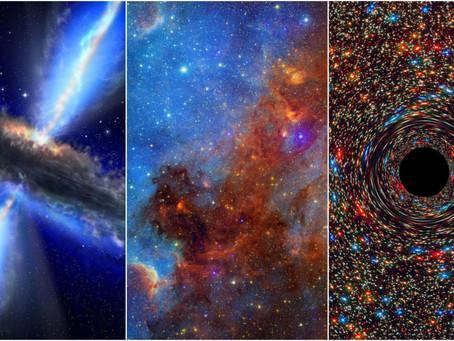 Toutes les archives photo de la NASA sont désormais ici
