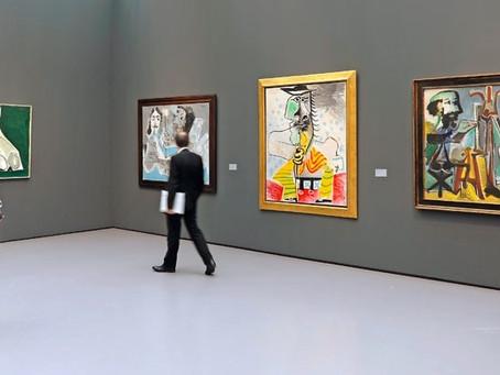 Comment les Panama Papers ont révélé les secrets du marché de l'art (1°partie)