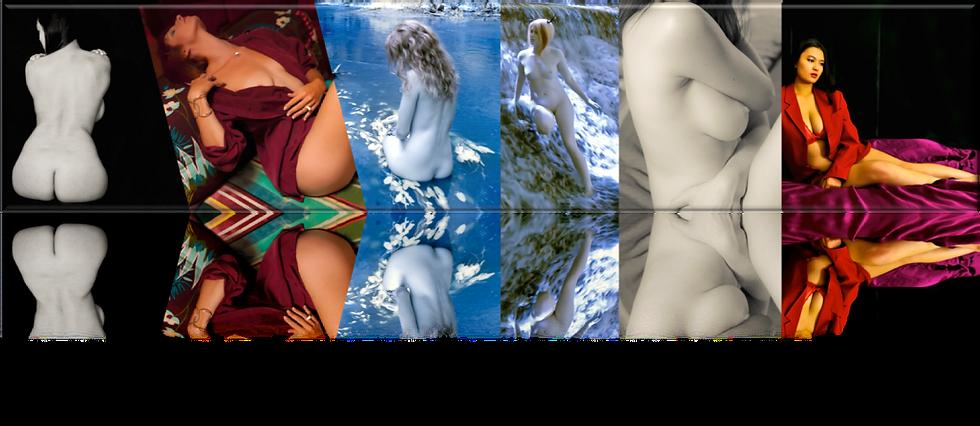 corps - bodies -nus portfolio