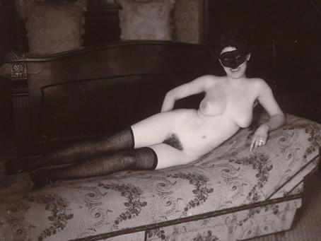 """Vous avez cru """"être tranquille"""" ?! ... Non : Comment on photographie la prostitution"""