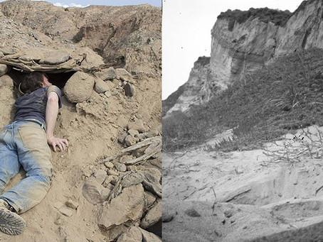 Ils construisent des appareils photos avec les paysages photographiés