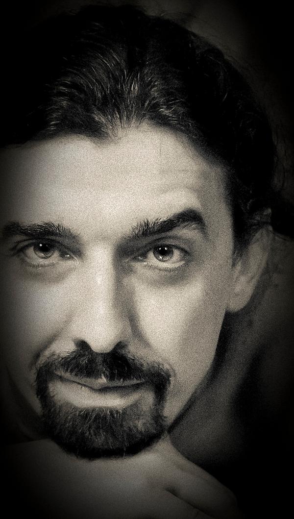 portrait Marc Mercier Photography