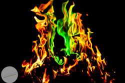 五行 : Flammes
