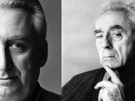 """Lettre de Roland Barthes à Michelangelo Antonioni : """" Être artiste aujourd'hui, c'est devoir affront"""