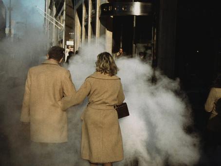 Joel Meyerowitz: «Il devrait y avoir une loi Cartier-Bresson pour photographier dans la rue»