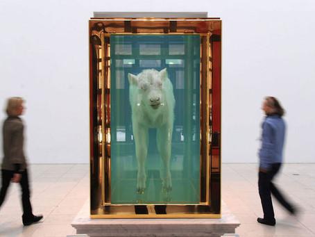 80% de l'art contemporain invendable dans 20 ans?