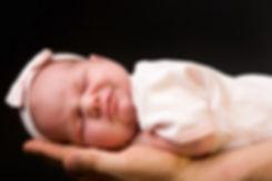Photographie naissance Marc Mercier