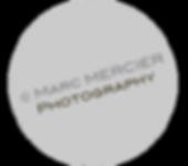 logo - Watermark Marc Mercier Photography