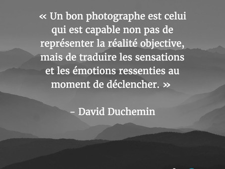 Toujours ...