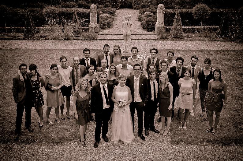 Photographie mariage Marc Mercier 8