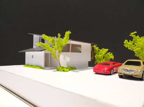 hirata higashi House 計画中
