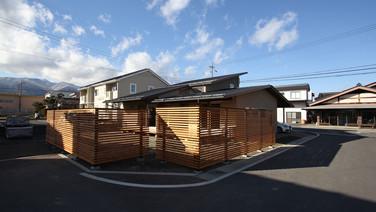 Kandamachi House 2016.12.