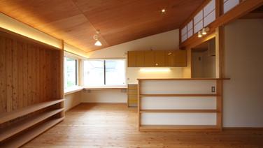 Matsubara House 2016.05.