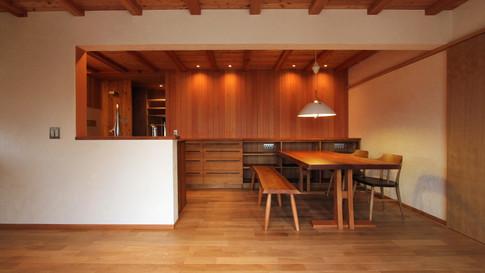 Tsukama House 2013.07.