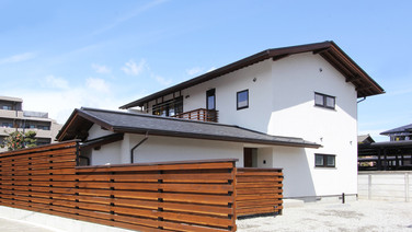 Okanomiya House 2012.04.