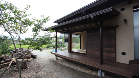 Oosegi House 2015.05.