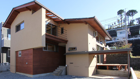 MabaseSakanoue House 2013.10.