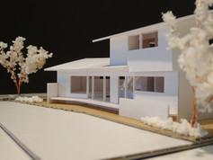 minami hotaka House 計画中