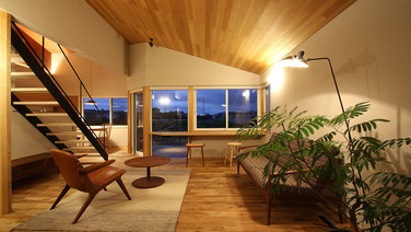 Simadachi House 2017.10.