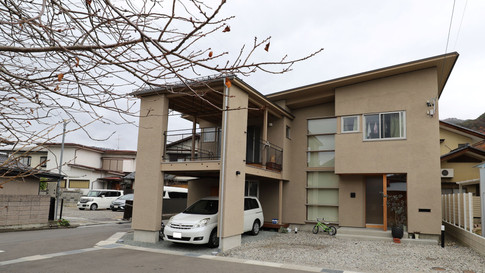 Uematsu HouseⅡ 2018.12.