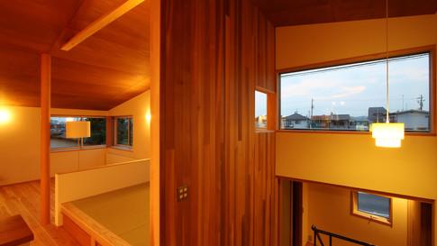 Motomachi House 2014.07.