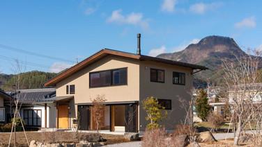 Tsujita House 2018.12.