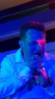 Schlagersänger buchen Chris Herbst auf der Bühne in Hemer Cityschänke