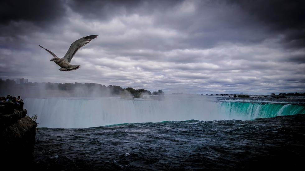 Niagara Falls-CA