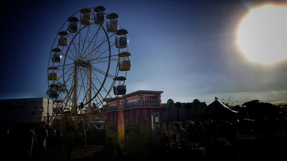 City Fair-Hollywood,FL
