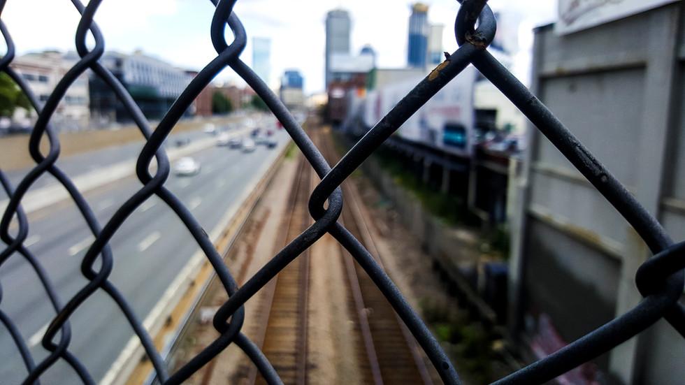 Fenway Bridge-Boston