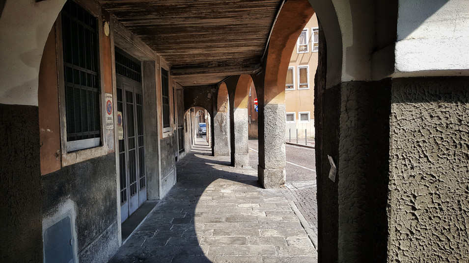 Arches-Padua,IT