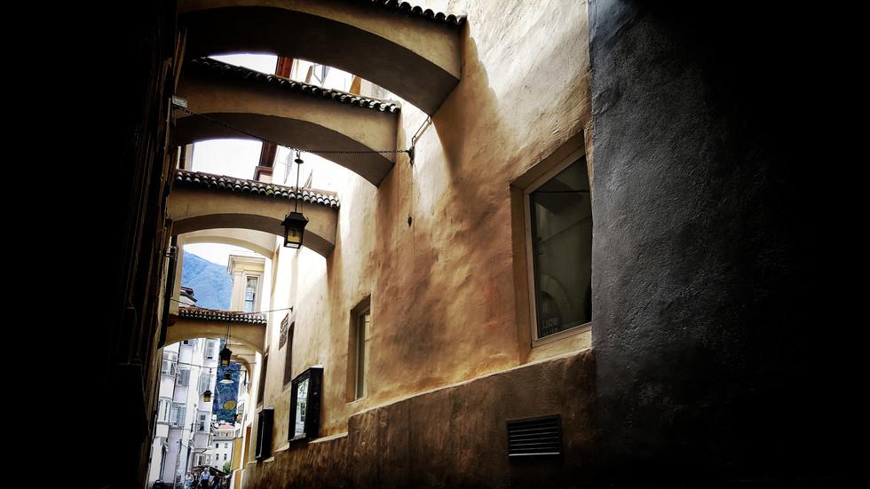 Arches-Bolzano,IT