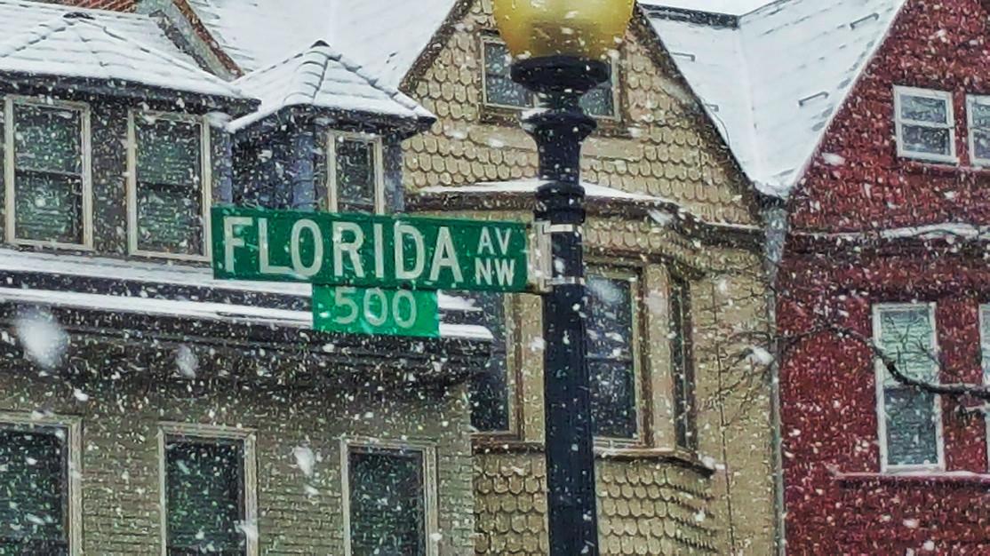 Florida Ave-DC
