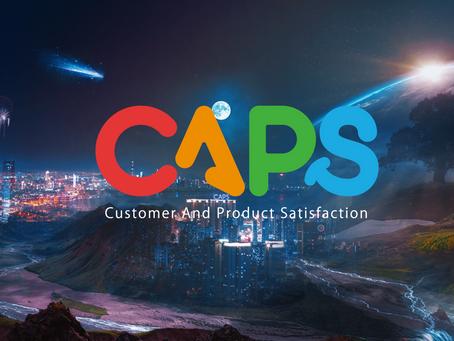 CAPS2030 〜私たちが目指す世界〜