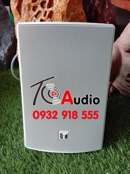 Loa toa BS1030 công suất 30w dùng cho nghe nhạc nhẹ và thông báo