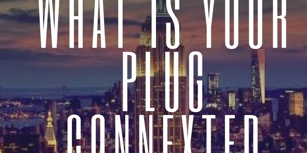 What is your Plug Connexted to?