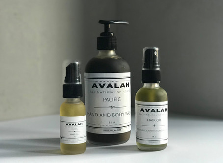 The Importance of All Natural Skin and Hair Care Products