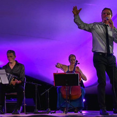 Festival Musique et Patrimoine en Vienne et Gartempe