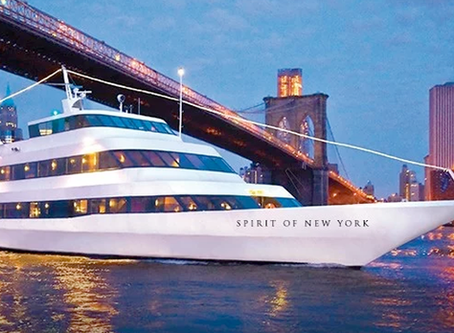 The All-New 2019 Smooth Cruise Season