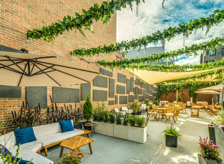 Infatuation: Where To Eat Outside In Williamsburg