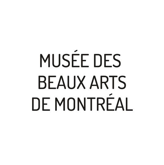 Musées des Beaux Arts MTL