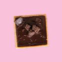 Tarte Chocolat Noir