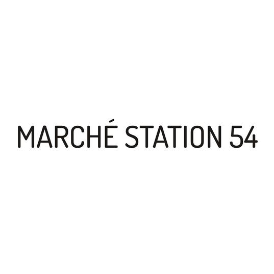 Marché Station 54